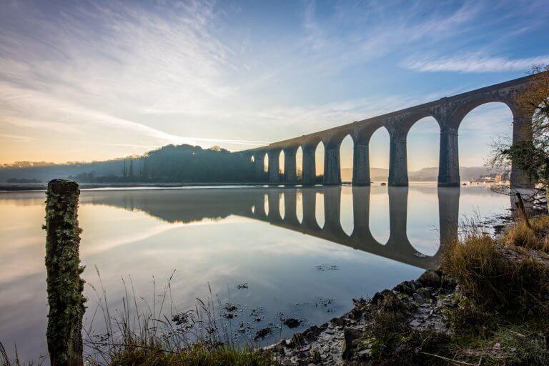 St Germans Viaduct